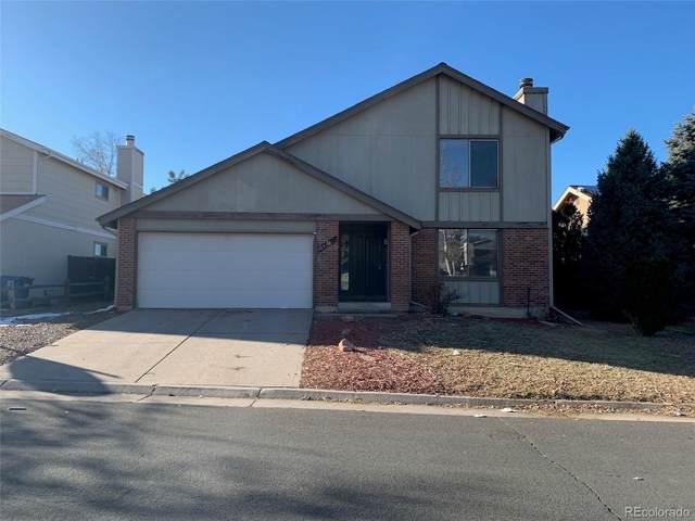 18912 E Loyola Circle, Aurora, CO 80013 (MLS #5791213) :: 8z Real Estate
