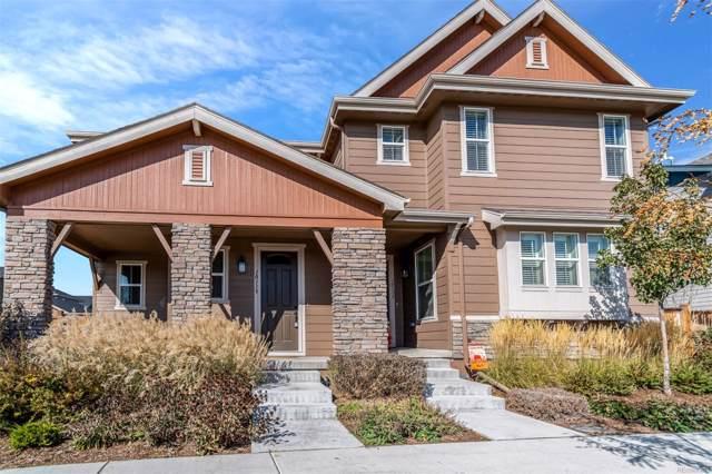 10119 E 25th Drive, Aurora, CO 80010 (MLS #5791366) :: 8z Real Estate