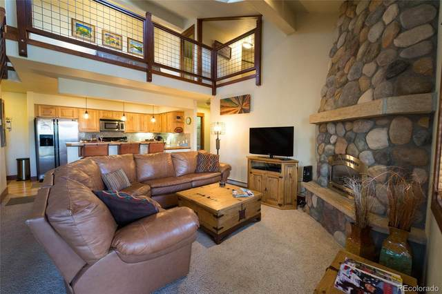 380 Ore House Plaza #3016, Steamboat Springs, CO 80487 (MLS #5791402) :: Bliss Realty Group