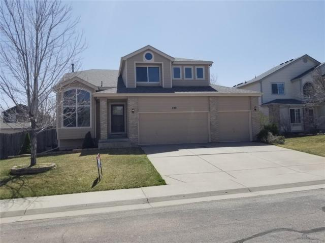 230 Chatfield Avenue, Castle Rock, CO 80104 (#5791626) :: The Peak Properties Group