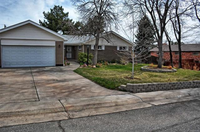 10230 Melody Drive, Northglenn, CO 80260 (#5791636) :: The DeGrood Team