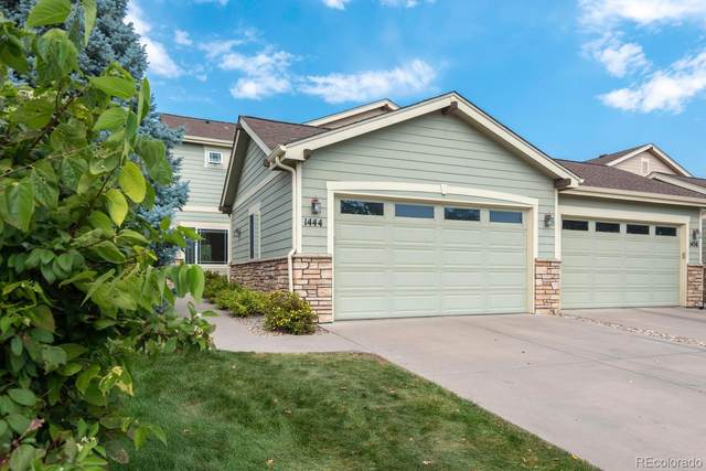 1444 Sailcrest Court, Fort Collins, CO 80526 (#5791733) :: The DeGrood Team