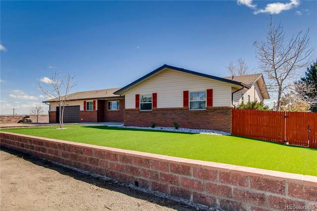 16033 Hi Land Circle, Brighton, CO 80602 (#5791740) :: The Margolis Team