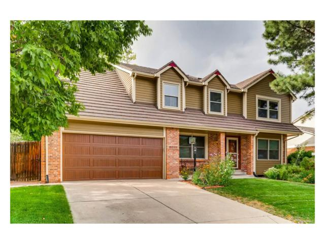 8055 Sweet Water Road, Lone Tree, CO 80124 (#5791864) :: The Thayer Group