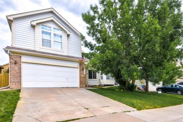 11361 Haswell Drive, Parker, CO 80134 (#5791965) :: HomePopper