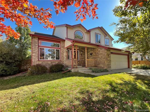 10093 W 100th Place, Westminster, CO 80021 (#5792193) :: Compass Colorado Realty