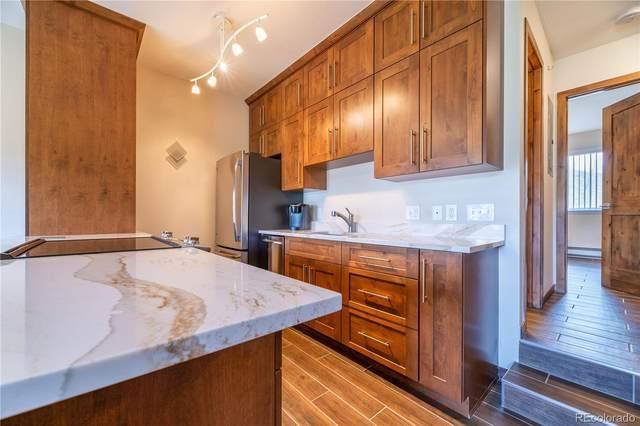 76 Cove Boulevard E5, Dillon, CO 80435 (MLS #5792328) :: Kittle Real Estate