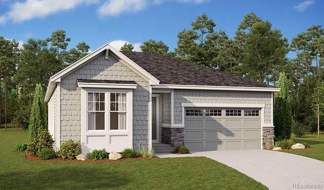 9123 Fraser River Street, Littleton, CO 80125 (#5792566) :: Mile High Luxury Real Estate