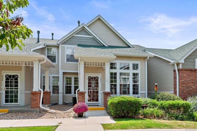636 S Yarrow Street, Lakewood, CO 80226 (#5792693) :: The HomeSmiths Team - Keller Williams