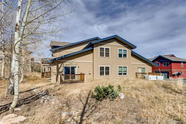 100 Wildernest Court 101C, Silverthorne, CO 80498 (#5793074) :: Bring Home Denver with Keller Williams Downtown Realty LLC