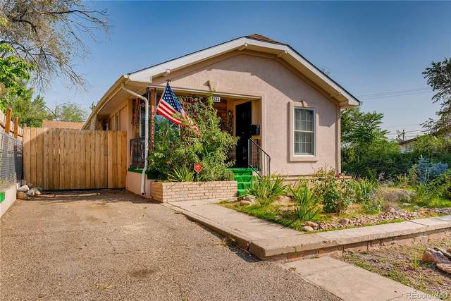 1533 E 13th Street, Pueblo, CO 81001 (#5793124) :: Own-Sweethome Team