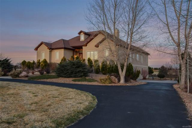 3948 Vale View Lane, Mead, CO 80542 (#5793194) :: The DeGrood Team