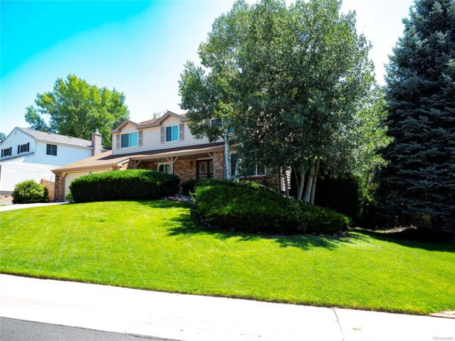 5454 S Pitkin Street, Centennial, CO 80015 (#5793594) :: Structure CO Group