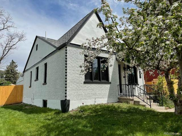 3820 S Sherman Street, Englewood, CO 80113 (#5793882) :: Bring Home Denver with Keller Williams Downtown Realty LLC