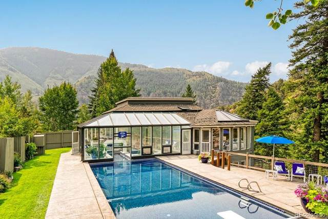 1555 County Road 129, Glenwood Springs, CO 81601 (MLS #5793912) :: 8z Real Estate