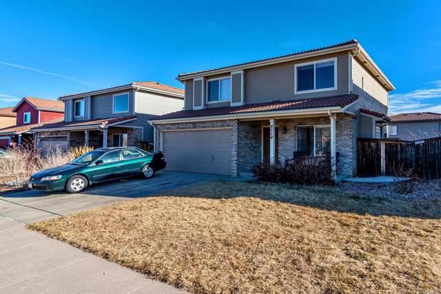 4114 Odessa Street, Denver, CO 80249 (MLS #5793924) :: 8z Real Estate