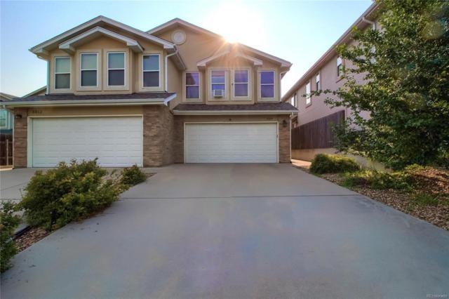 5310 Stuart Street, Denver, CO 80212 (#5794082) :: The HomeSmiths Team - Keller Williams