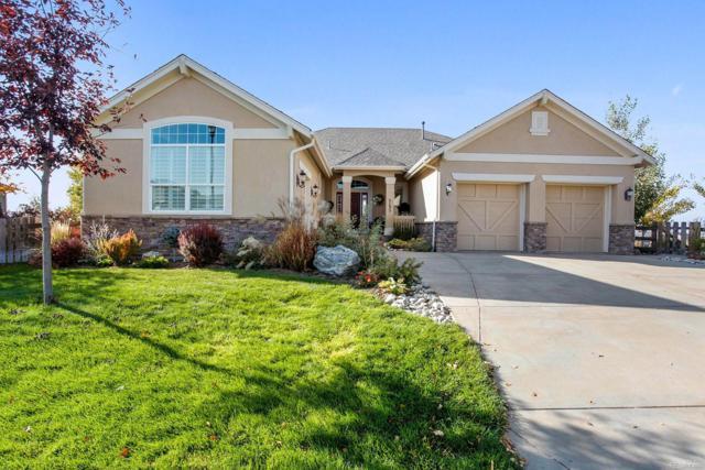 5135 Foxglove Trail, Broomfield, CO 80023 (#5794360) :: House Hunters Colorado