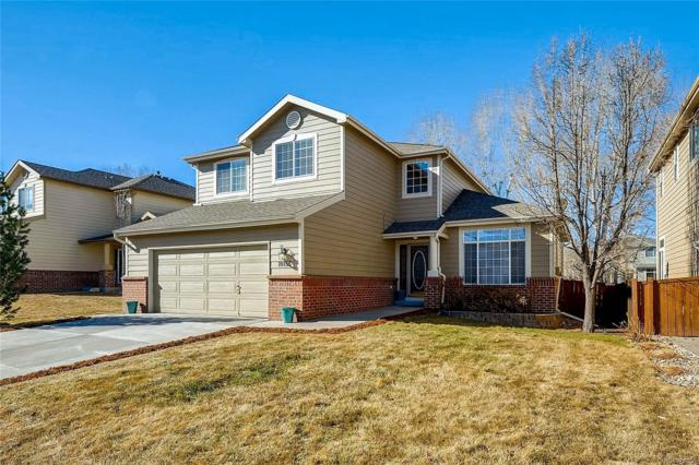 10155 Riverstone Drive, Parker, CO 80134 (#5794662) :: The Pete Cook Home Group