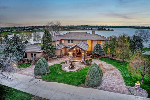 14094 N 95th Street, Longmont, CO 80504 (#5794794) :: The Healey Group