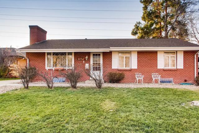 1769 S Kearney Street, Denver, CO 80224 (#5794919) :: Bring Home Denver