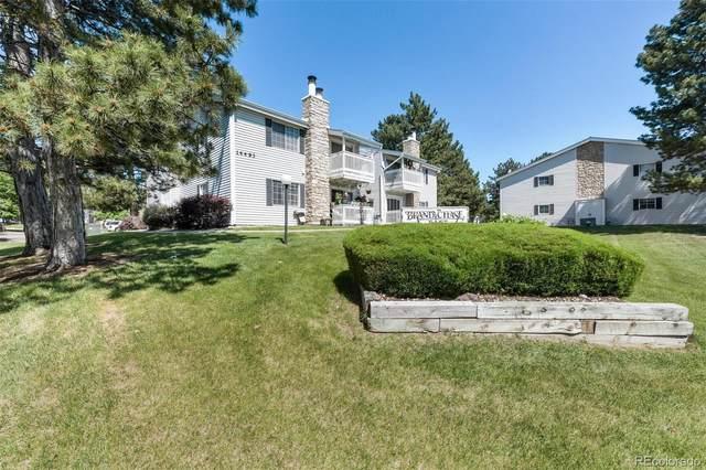14493 E Jewell Avenue #104, Aurora, CO 80012 (MLS #5794930) :: Find Colorado