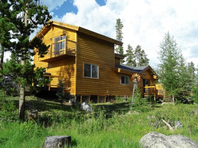 233 Annie Drive, Grand Lake, CO 80447 (#5795005) :: Compass Colorado Realty