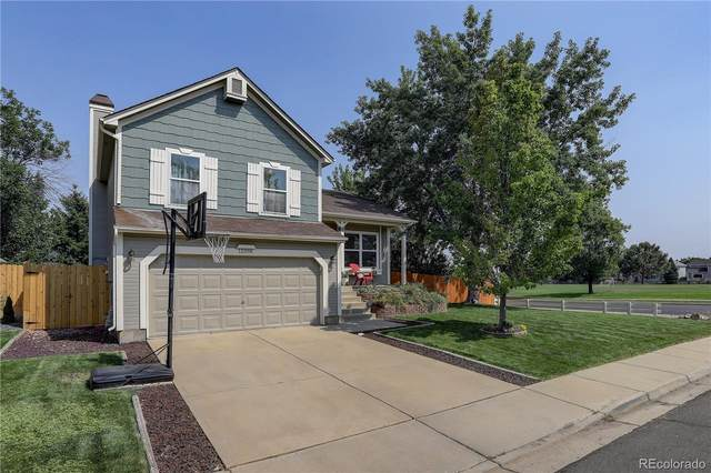 12598 Maria Circle, Broomfield, CO 80020 (MLS #5795414) :: 8z Real Estate