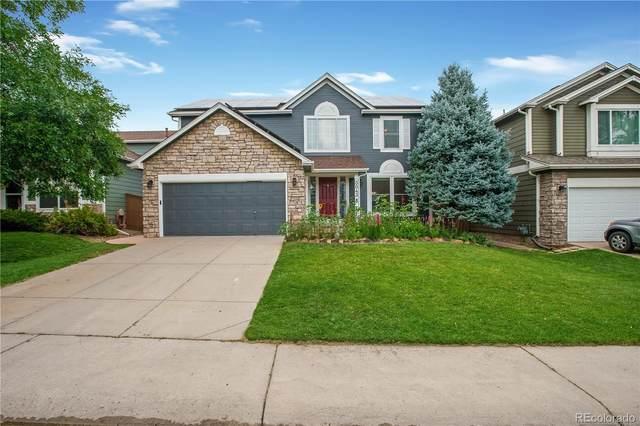 3043 White Oak Street, Highlands Ranch, CO 80129 (MLS #5795444) :: 8z Real Estate