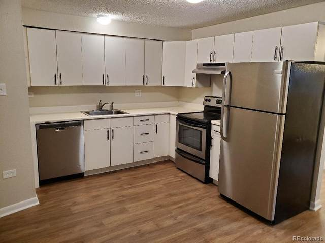 1265 Colorado Boulevard #11, Denver, CO 80206 (MLS #5796274) :: 8z Real Estate