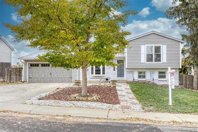 19054 E Arizona Place, Aurora, CO 80017 (#5796283) :: Briggs American Properties