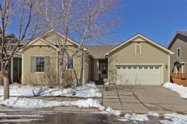 16015 E 123rd Avenue, Commerce City, CO 80603 (MLS #5796471) :: 8z Real Estate