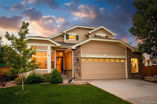 11829 Trail View Lane, Parker, CO 80134 (#5796718) :: You 1st Realty