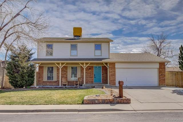 3132 W 10th Avenue Place, Broomfield, CO 80020 (MLS #5797291) :: 8z Real Estate