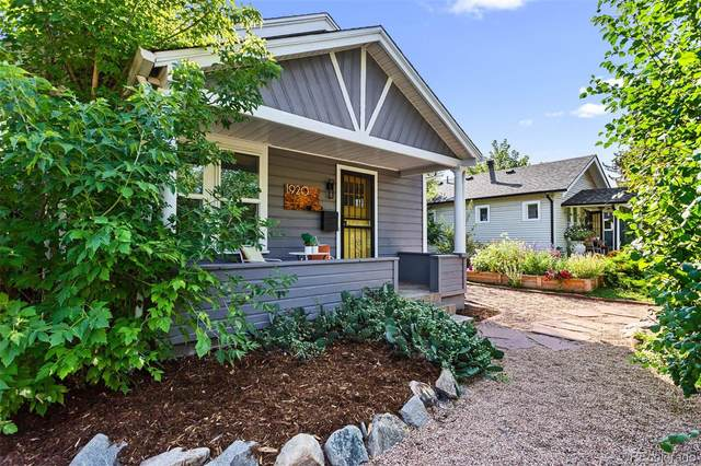 1920 S Downing Street, Denver, CO 80210 (#5797509) :: Own-Sweethome Team