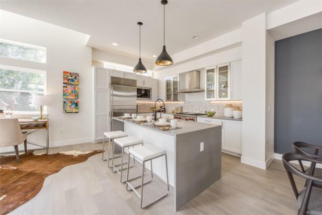 4060 W 16th Avenue, Denver, CO 80204 (#5797547) :: The HomeSmiths Team - Keller Williams