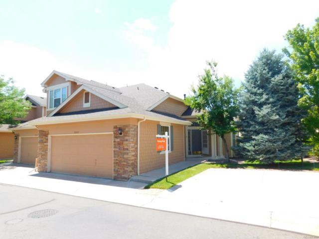 8557 S Lewis Way, Littleton, CO 80127 (MLS #5797596) :: 8z Real Estate
