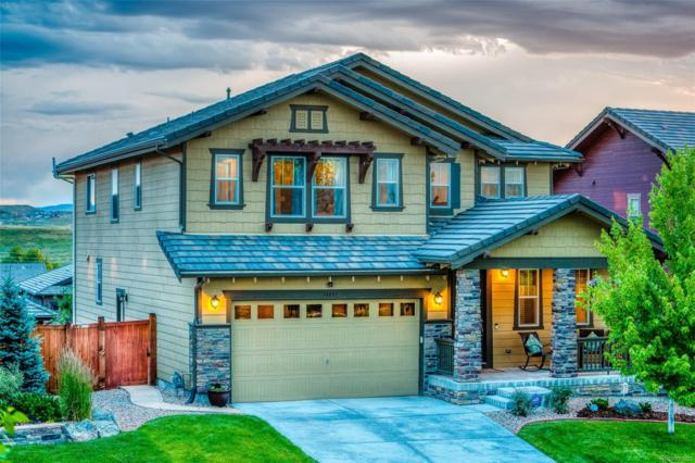 14057 Kenneth Loop, Parker, CO 80134 (#5797783) :: The Galo Garrido Group