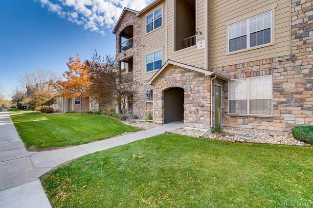 5620 Fossil Creek Parkway #2103, Fort Collins, CO 80525 (MLS #5798349) :: 8z Real Estate
