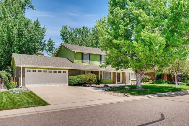 10909 W 30th Avenue, Lakewood, CO 80215 (#5798473) :: The Peak Properties Group