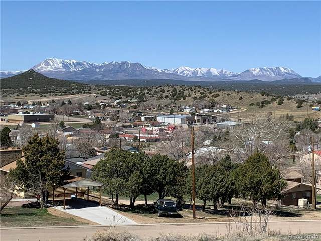 Harrison/Elm, Walsenburg, CO 81089 (MLS #5798495) :: Re/Max Alliance