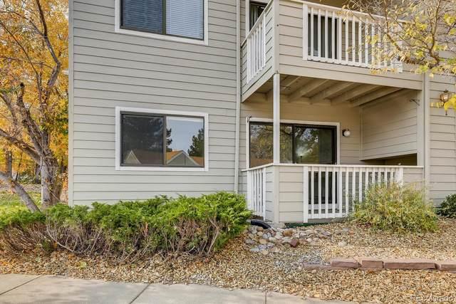 4935 Twin Lakes Road #25, Boulder, CO 80301 (MLS #5798989) :: 8z Real Estate