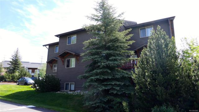 508 Eaglepointe Court #3, Steamboat Springs, CO 80487 (#5799033) :: Wisdom Real Estate