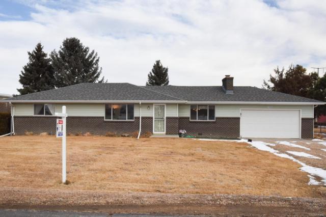 13550 Elmore Road, Longmont, CO 80504 (#5800089) :: The Peak Properties Group