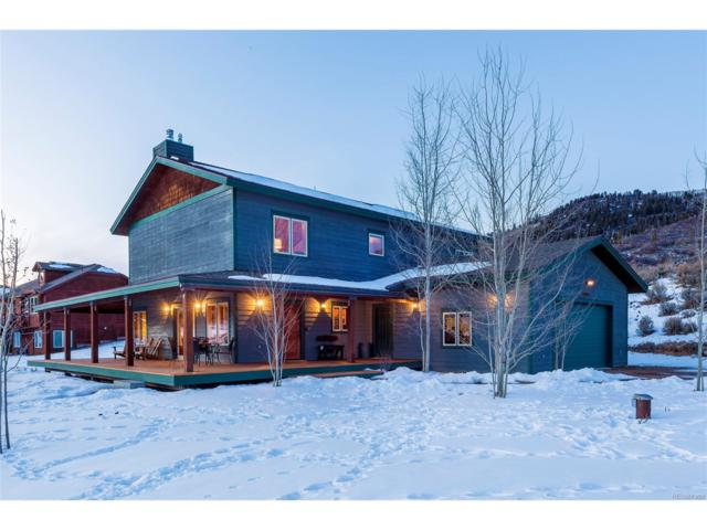 22644 Commanche Road, Oak Creek, CO 80467 (#5800185) :: The Heyl Group at Keller Williams