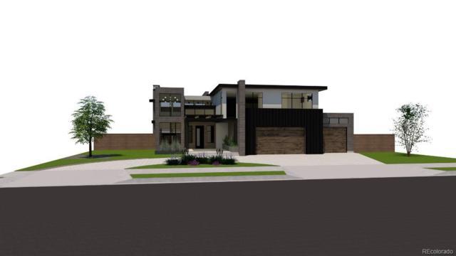 3251 Robb Street, Wheat Ridge, CO 80033 (#5800306) :: The HomeSmiths Team - Keller Williams