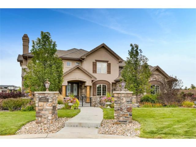 6958 S Ensenada Court, Centennial, CO 80016 (#5800370) :: The DeGrood Team