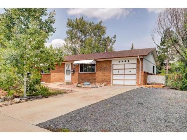 4563 Shaw Boulevard, Westminster, CO 80031 (MLS #5800409) :: 8z Real Estate