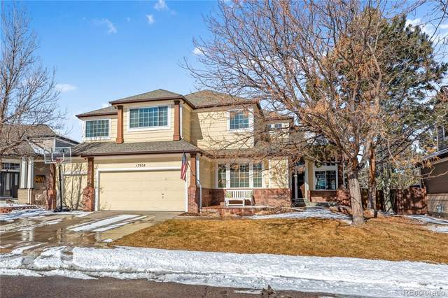15932 Parkside Drive, Parker, CO 80134 (#5800410) :: The Margolis Team