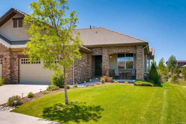 5270 Rialto Drive, Parker, CO 80134 (#5800908) :: Wisdom Real Estate
